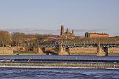 Toulouse, Cityscape