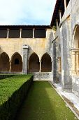 Mosteiro da batalha, Batalha, Portugal