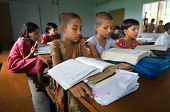School Kids In Bangladesh