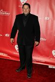LOS ANGELES - FEB 8:  Greg Grunberg arrives at the 2013 MusiCares Person Of The Year Gala Honoring Bruce Springsteen  at the Los Angeles Convention Center on February 8, 2013 in Los Angeles, CA