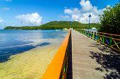 Puente entre las Islas