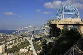 Haifa car cable station