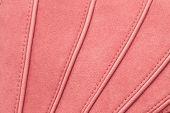 Pink Moleskin