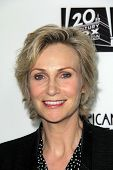 LOS ANGELES - OCT 7:  Jane Lynch at the