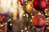 picture of miracle  - Christmas and New Year Decoration - JPG