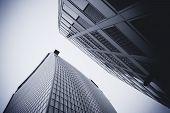 London - September 21: The Walkie Talkie Building 20 Fenchurch Street, September 21, 2013