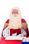 Sinterklaas Is Working