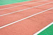 Racing Track