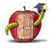 School Open Door