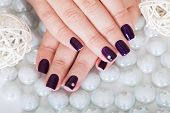 Fashionable Beautiful Nails