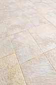 pic of grout  - Ceramic tile flooring close up as background - JPG