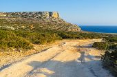 The Landscapes Of Cyprus