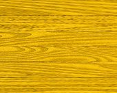 Yellow Wooden Planks