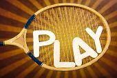Sports Equipment detail, Play