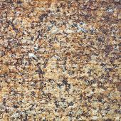 Close - up brown stone texture and background