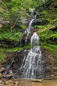 West Virginia's Cathedral Falls