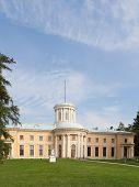 Arkhangelskoye Museum Palace