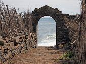 Ruins of São Jorge