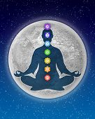 Meditation With Chakras