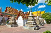 ancient buddhism stupas