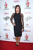 LOS ANGELES - SEP 13:  Cheryl Burke at the 2014 Brent Shapiro Foundation Summer Spectacular at Priva