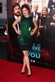 LOS ANGELES - SEP 15:  Kathryn Hahn at the