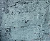 Aged wall background. Rough concrete texture.