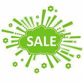 Sprign (summer) Sale Design