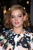 LOS ANGELES - SEP 15:  Jane Levy at the