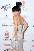 LOS ANGELES - SEP 13:  Bai Ling at the 2014 Brent Shapiro Foundation Summer Spectacular at Private Residence on September 13, 2014 in Beverly Hills, CA