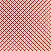 Abstract design background with repeating pattern