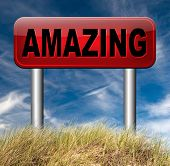 pic of you are awesome  - wow factor for and amazing and awesome mind blowing item - JPG