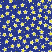Little Stars Pattern