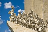 Discoveries Monument - Lisboa