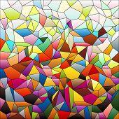 Mosaic Small Tiles 2