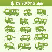 Recreational Vehicle set