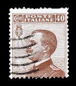 Italy 1908