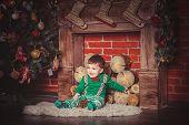 Baby Elf