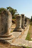 Iasos Antique City