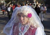 Male Bride