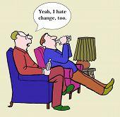 Hate Change