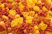Valentines Pasta