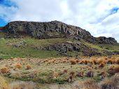 Mount Sunday, New Zealand