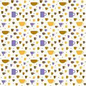 Coffee Pattern 1