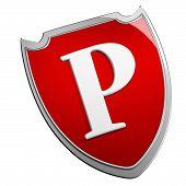 Shield P