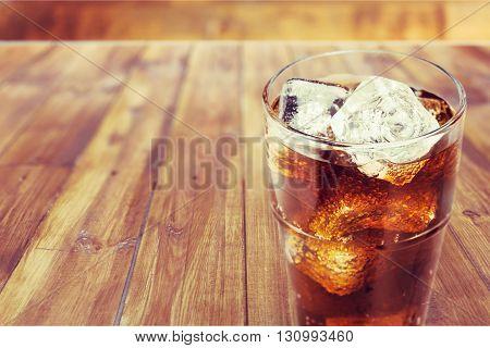 Coke beverage