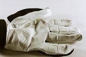 Racquetball Glove