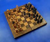 Chess...(1)