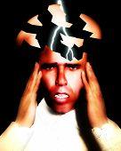 Splitting Headache 15