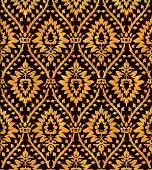 Victorian Pattern 102